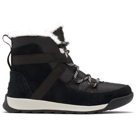 Sorel Whitney II Flurry WP Boots Women, zwart